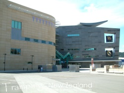 Te Papa National Museum